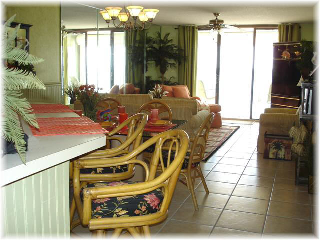 living/Dining 